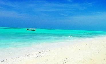 BEACHES & ISLANDS OF AFRICA