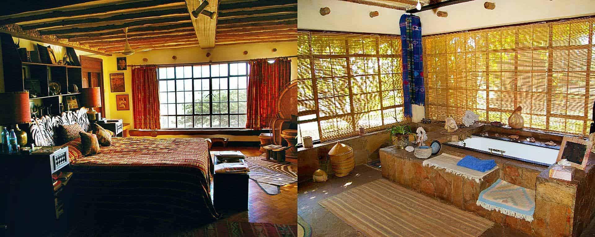 Attractive AfricanMecca Safaris