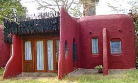 PLACES TO STAY IN AMBOSELI