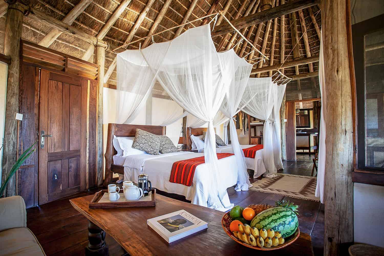 Apoka Safari Lodge Accommodation Kidepo Valley