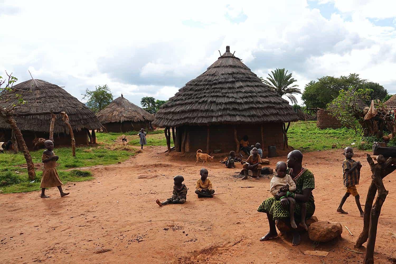 Karamojong & The Ik Cultural Safari- The Tribes Of Kidepo Valley