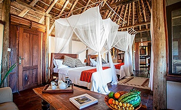 WHERE & BEST PLACES TO STAY KIDEPO VALLEY