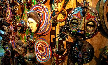 SAFARI & TOUR IN ARUSHA