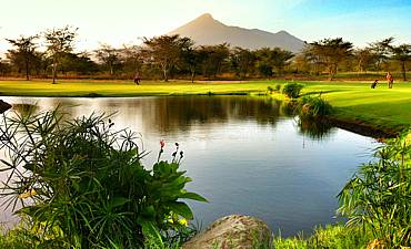 GUIDE ON ARUSHA