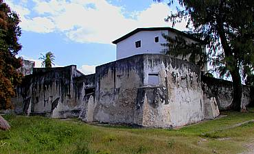 TOUR BAGAMOYO ATTRACTIONS