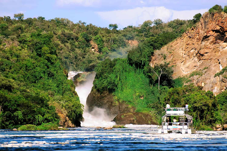 Murchison Falls Hikes & Safari Bush Walks
