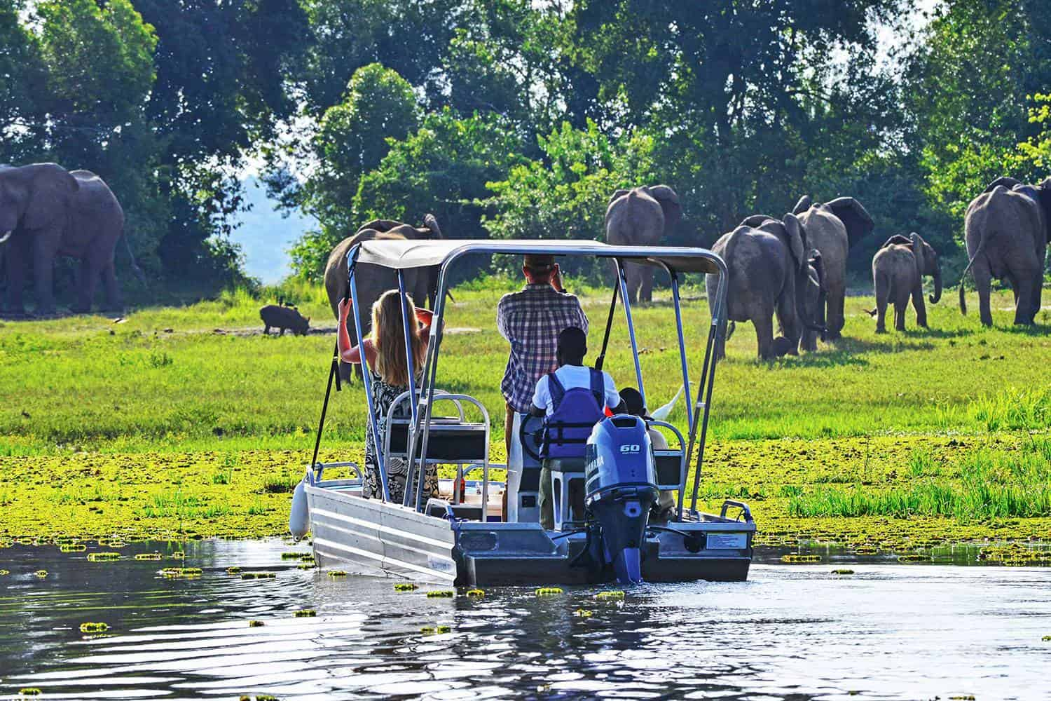 Uganda Has Activities & Travel Experiences For Every Vacationer