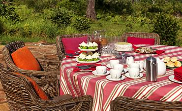 DINING AT BEHO BEHO
