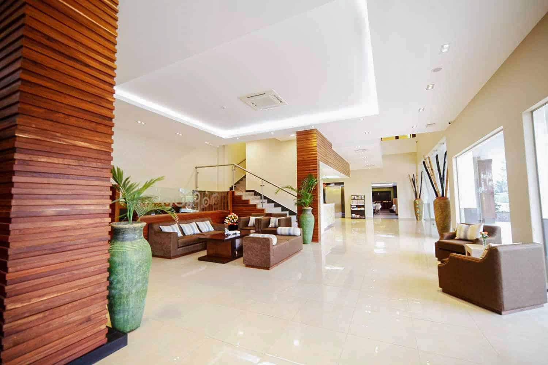 Best Western Premier Garden Hotel Entebbe Entebbe View