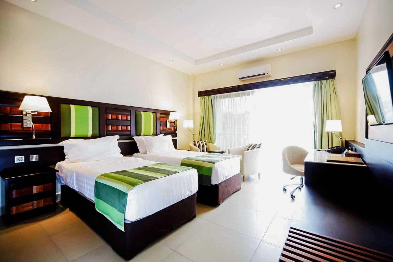 Best Western Premier Garden Hotel Entebbe Accommodation Entebbe