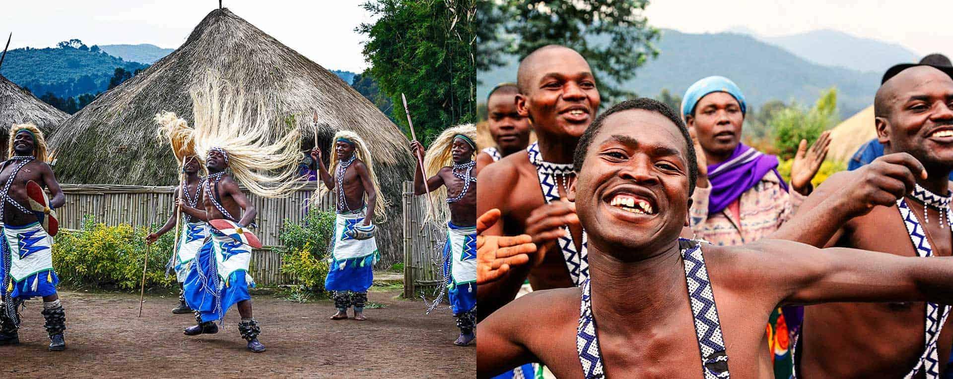 rwanda cultural safari