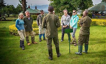 AFRICA TRIP IDEAS FOR RWANDA