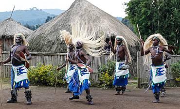 CULTURAL SAFARIS IN RWANDA