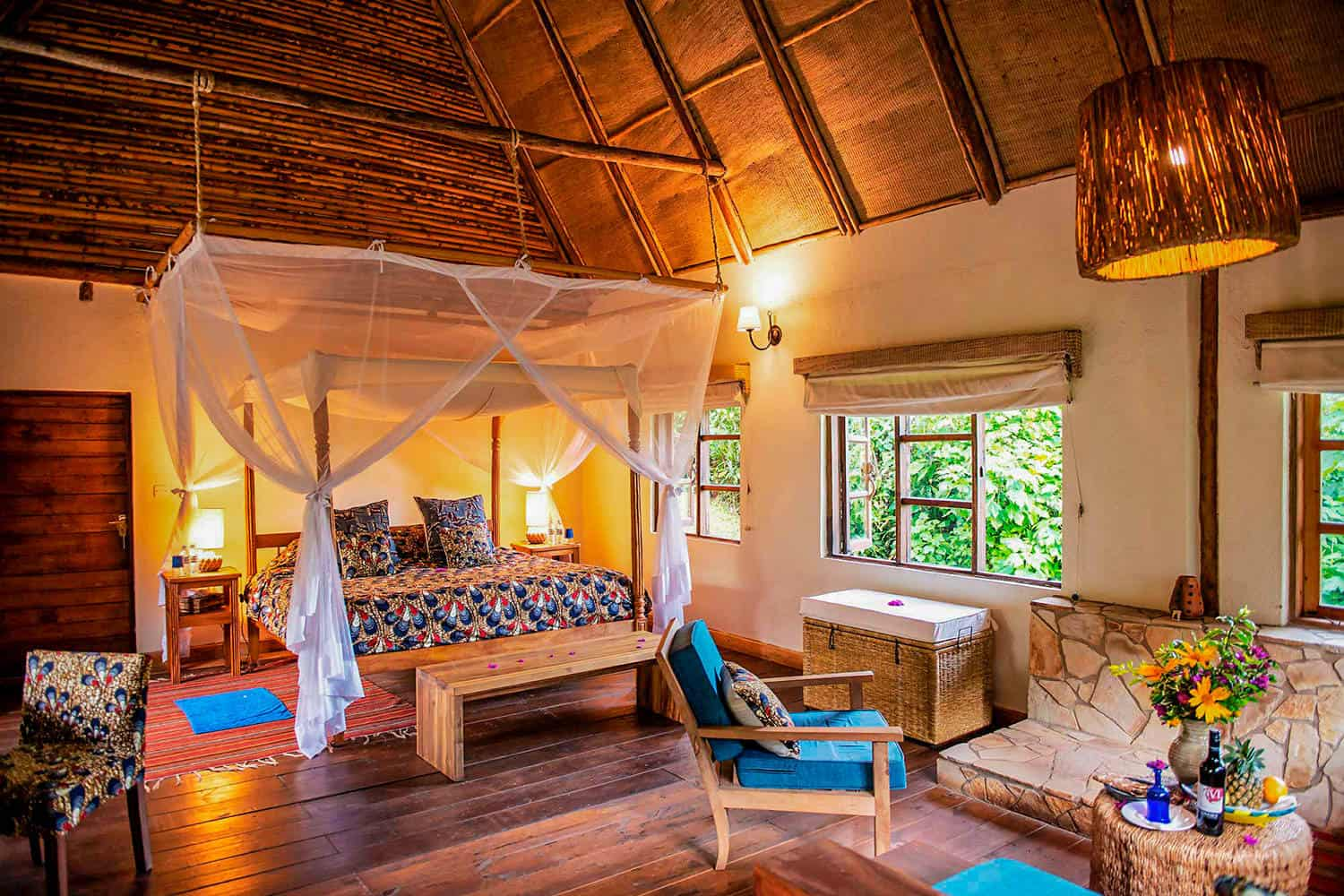 Best Accommodation & Activities To Choose For Your Private & Custom Safaris In Uganda