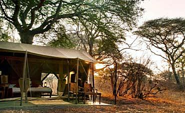 KATAVI LODGES & CAMPS