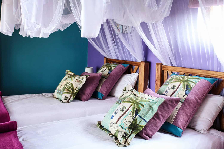 Chameleon Hill Lodge Accommodation Bwindi
