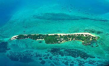 CHAPWANI ISLAND GUIDE