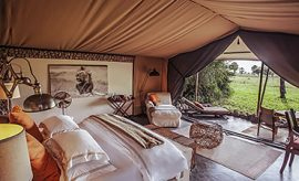 PLACES TO STAY IN TARANGIRE