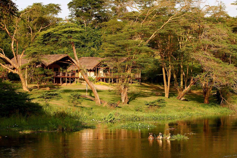 Your Honeymoon Experience After Your Uganda Wedding