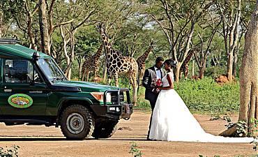 WEDDING SAFARIS IN UGANDA