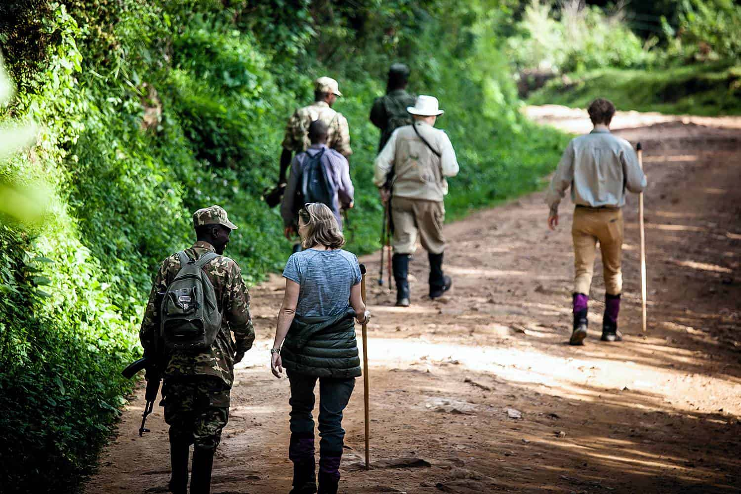 Coordinating Safari Activities With The Weather & Climatic Patterns In Uganda