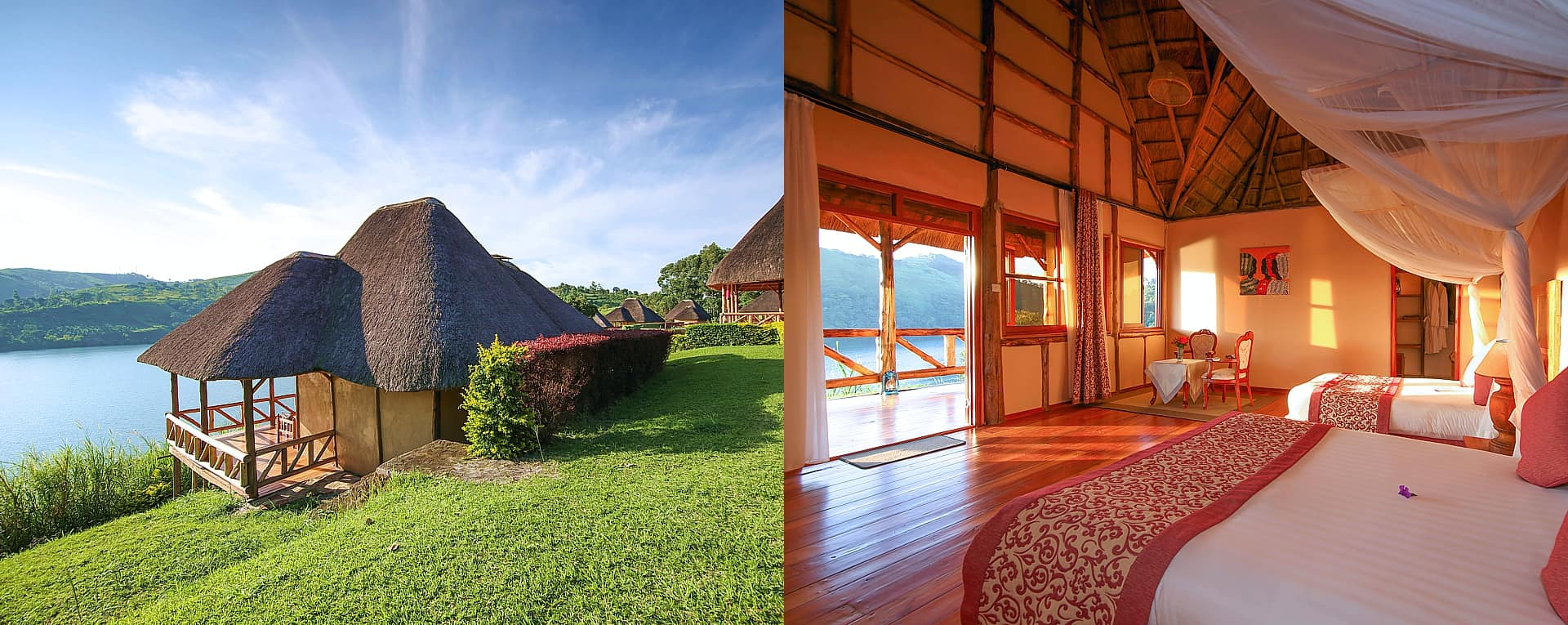 Where To Stay In Kibale