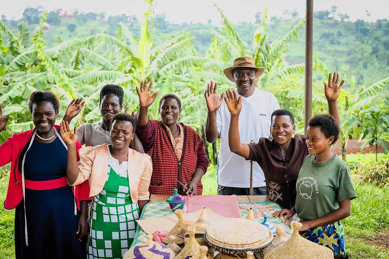 Cultural & Community Tours Near Kibale Park