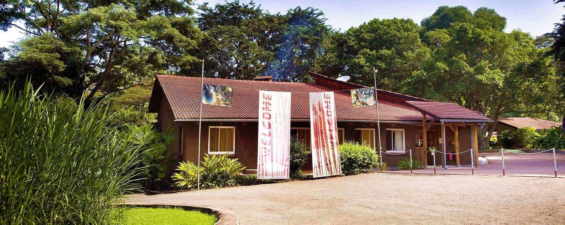 Dik Dik hotel Arusha Hotels