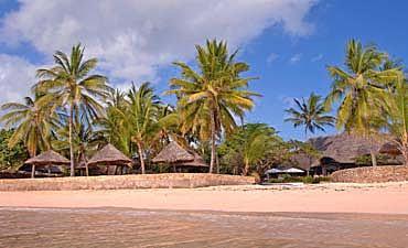MALINDI BEACH GUIDE