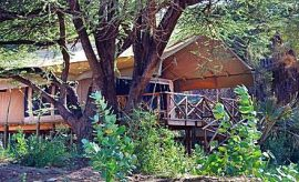 PLACES TO STAY IN SAMBURU