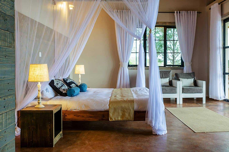Elephant Plains Lodge Accommodation Queen Elizabeth