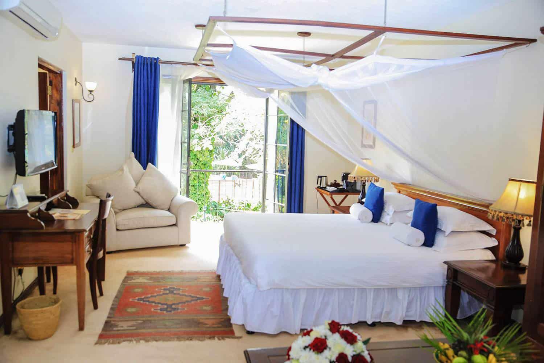 Emin Pasha Hotel Accommodation Kampala