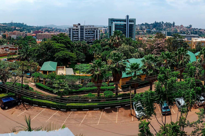 Emin Pasha Hotel Safari Kampala Tour