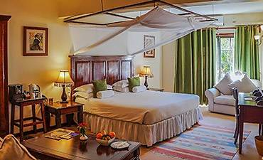 WHERE & BEST PLACES TO STAY KAMPALA CITY
