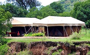 ENKERENDE TENTED CAMP