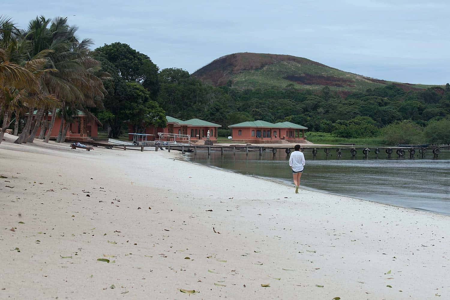 Ssese Islands Explorations