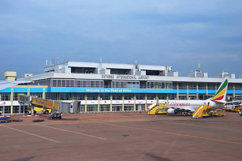 Entebbe - An Overview