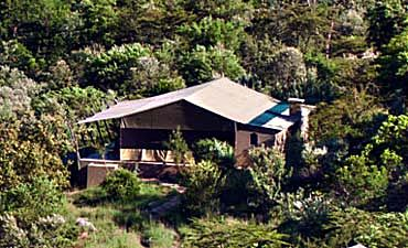 ENTUMOTO SAFARI CAMP