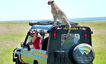 EASTERN MASAI MARA ACCOMMODATIONS