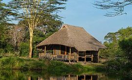 PLACES TO STAY IN TSAVO WEST