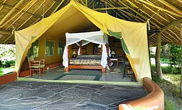 WHERE TO STAY IN LAKE NAKURU