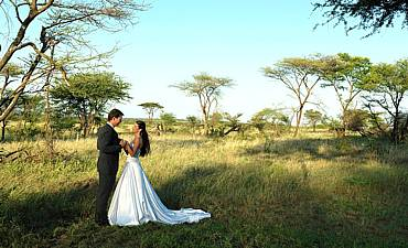 WEDDING SAFARIS IN AFRICA