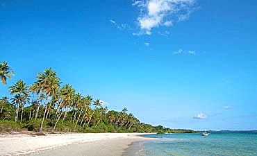 OVERVIEW ON PEMBA
