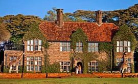 NEED HELP WITH NAIROBI HOTEL?