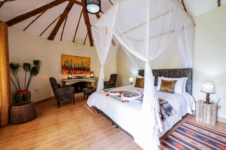 Gorilla Safari Lodge Accommodation Bwindi