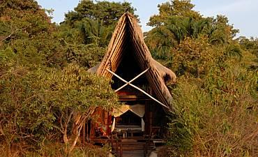 WHERE TO STAY IN LAKE TANGANYIKA