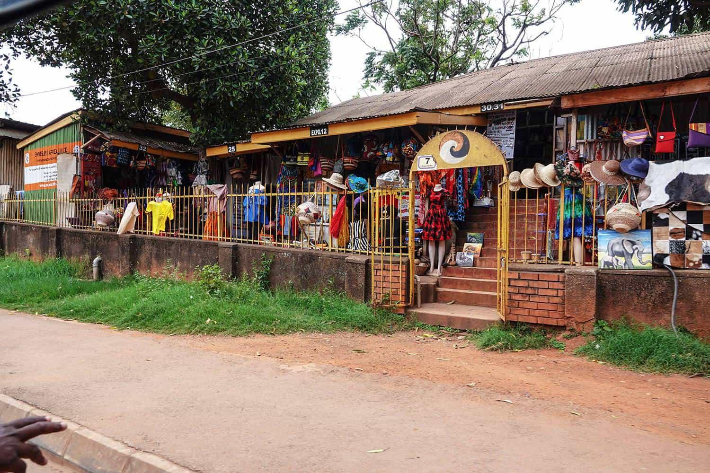 Hilton Garden Inn Kampala Safari Kampala Tour