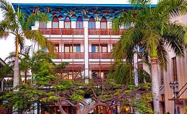 SLIPWAY HOTEL