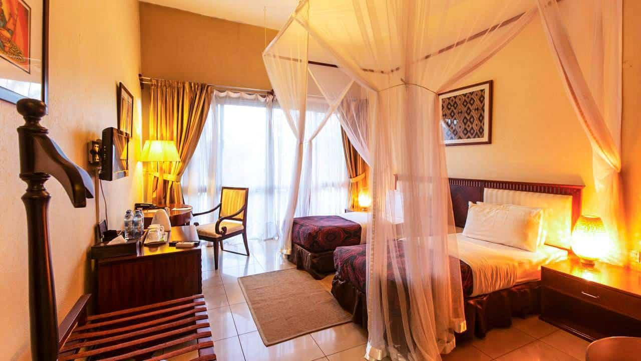 Humura Resorts Accommodation Kampala