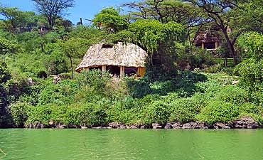 WHERE TO STAY IN LAKE BARINGO